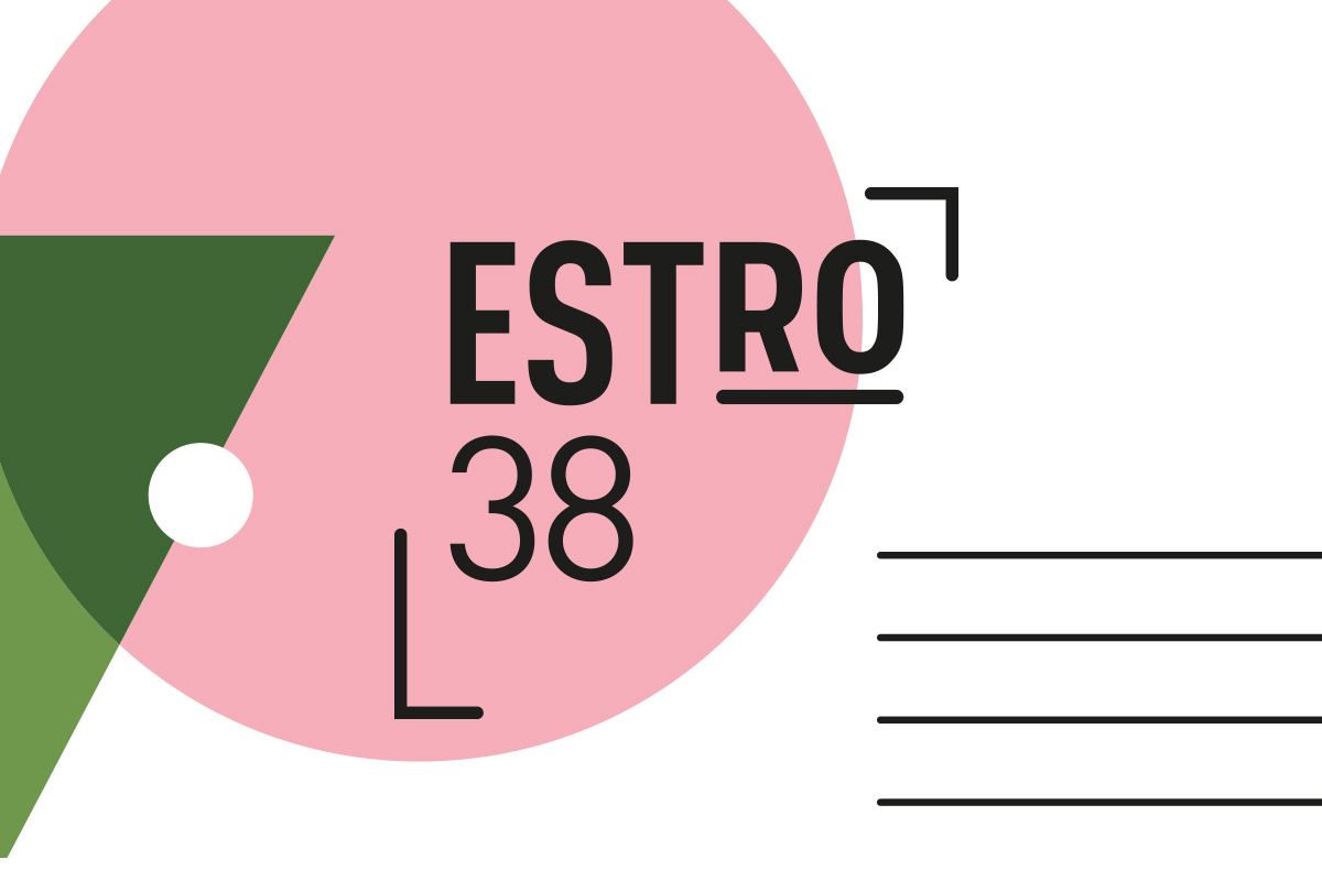 ESTRO - ESTRO - European SocieTy for Radiotherapy & Oncology